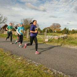 45. Saaremaa kolme päeva jooks - Marina Järve (91), Kristjan Lehesmets (397), Karl Pehk (485), Mari Kaljuste (642)