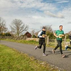 45. Saaremaa kolme päeva jooks - Made Vares (307), Karl Pehk (485), Toomas Kiis (739)