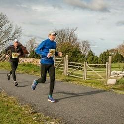 45. Saaremaa kolme päeva jooks - Made Vares (307), Ilmar Koolmeister (468)
