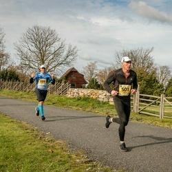45. Saaremaa kolme päeva jooks - Jaanis Pikkof (399), Janno Hollo (501)