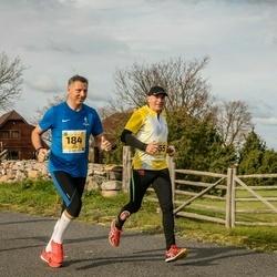 45. Saaremaa kolme päeva jooks - Jüri Linde (184), Sven Liivand (204), Erik Keerberg (565)