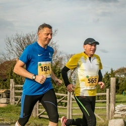 45. Saaremaa kolme päeva jooks - Jüri Linde (184), Erik Keerberg (565)
