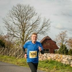 45. Saaremaa kolme päeva jooks - Märt Kesküla (326)