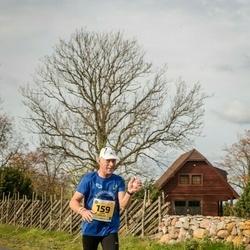 45. Saaremaa kolme päeva jooks - Ermo Veelain (159)