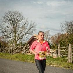 45. Saaremaa kolme päeva jooks - Anneli Ratassepp (413)