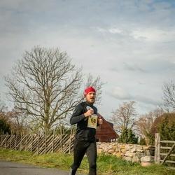 45. Saaremaa kolme päeva jooks - Taavi Varb (68)
