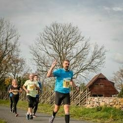45. Saaremaa kolme päeva jooks - Avo Puusepp (73), Indrek Ratas (517)