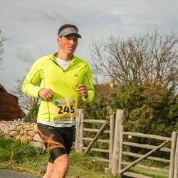 45. Saaremaa kolme päeva jooks - Andre Vinkel (245)
