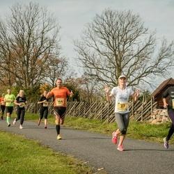 45. Saaremaa kolme päeva jooks - Liselle Luks (37), Margus Merivälja (144), Maris Jaama (267)