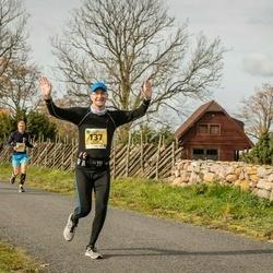 45. Saaremaa kolme päeva jooks - Mihhail Korasteljov (137)