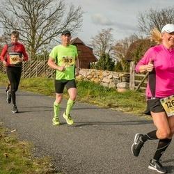 45. Saaremaa kolme päeva jooks - Kairit Valk (126), Taivo Kitsing (160), Urmo Auväärt (363)