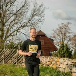 45. Saaremaa kolme päeva jooks - Kaimar Kerno (435)