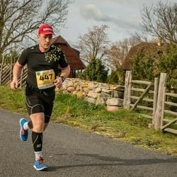 45. Saaremaa kolme päeva jooks - Kaspar Räitsak (447)