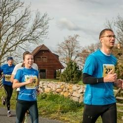 45. Saaremaa kolme päeva jooks - Raul Mändla (227), Liina Malva (516)