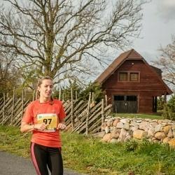 45. Saaremaa kolme päeva jooks - Inga Kree (97)