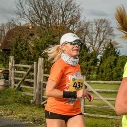 45. Saaremaa kolme päeva jooks - Marika Roopärg (434)