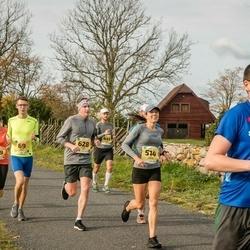 45. Saaremaa kolme päeva jooks - Marek Ross (69), Anne-Li Tilk (199), Eveli Rebane (514), Andrus Naulainen (540), Kaarel Kork (628)