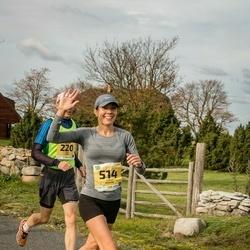 45. Saaremaa kolme päeva jooks - Eveli Rebane (514)