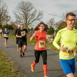 45. Saaremaa kolme päeva jooks - Marek Ross (69), Meelis Atonen (185), Anne-Li Tilk (199)