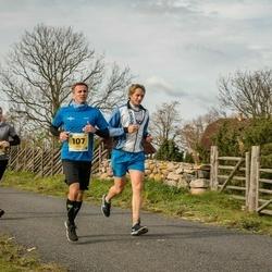 45. Saaremaa kolme päeva jooks - Taavi Tõnus (107), Martin Kilp (566)