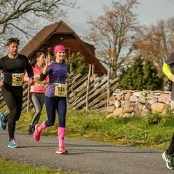 45. Saaremaa kolme päeva jooks - Oliver Õunap (26), Ave Toomingas (134), Niklass Kalnins (511)