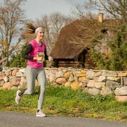45. Saaremaa kolme päeva jooks - Viljar Vallimäe (350)