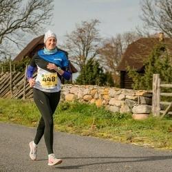 45. Saaremaa kolme päeva jooks - Eike Mällo (448)