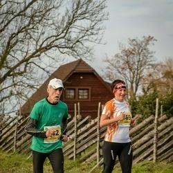 45. Saaremaa kolme päeva jooks - Tiiu Jüriado (469)