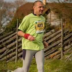 45. Saaremaa kolme päeva jooks - Jānis Riekstiņš (417)
