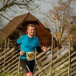 45. Saaremaa kolme päeva jooks - Silver Tulik (629)