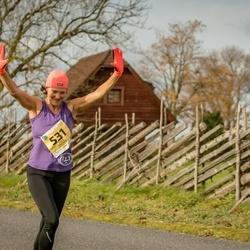 45. Saaremaa kolme päeva jooks - Ülle Paasoja (531)