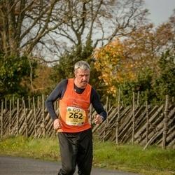 45. Saaremaa kolme päeva jooks - Einar Kaigas (262)