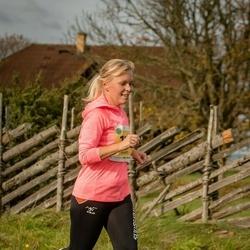 45. Saaremaa kolme päeva jooks - Pirje Külaots (192)