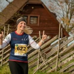 45. Saaremaa kolme päeva jooks - Kristi Lillemägi (622)