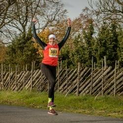 45. Saaremaa kolme päeva jooks - Maia Looskari (383)