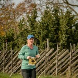 45. Saaremaa kolme päeva jooks - Katrin Taho (30)