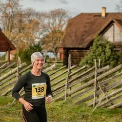 45. Saaremaa kolme päeva jooks - Külliki Laines (138)