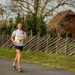 45. Saaremaa kolme päeva jooks - Hillar Valgma (79)