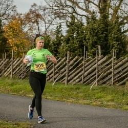 45. Saaremaa kolme päeva jooks - Marika Peterson (309)