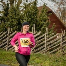 45. Saaremaa kolme päeva jooks - Arge Kuuder (140)