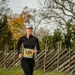 45. Saaremaa kolme päeva jooks - Moonika Org (520)