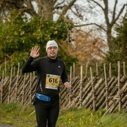 45. Saaremaa kolme päeva jooks - Rainer Amur (616)