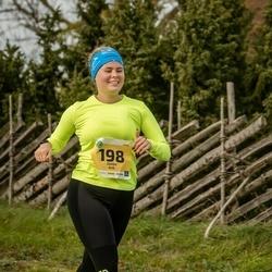 45. Saaremaa kolme päeva jooks - Diana Aus (198)