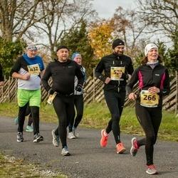 45. Saaremaa kolme päeva jooks - Tiiu Kämara (266), Olev Moorsoo (432), Mihkel Nõmmela (456)