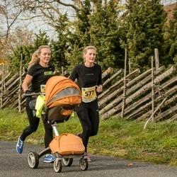 45. Saaremaa kolme päeva jooks - Renee Järvalt (577)