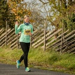 45. Saaremaa kolme päeva jooks - Ami Timm (499)