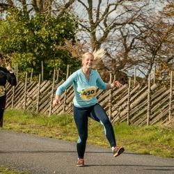 45. Saaremaa kolme päeva jooks - Kaisa Järmut (450), Katrin Järvsoo (503)