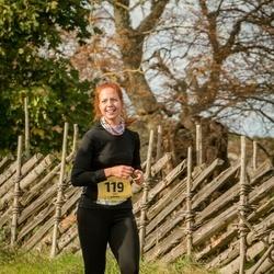 45. Saaremaa kolme päeva jooks - Viigi Kipper (119)