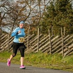 45. Saaremaa kolme päeva jooks - Raili Nõgu (612)