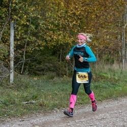 45. Saaremaa kolme päeva jooks - Veronika Suske (646)